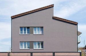 Fassade Sursee