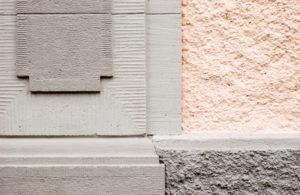 Fassade Eichmattstrasse